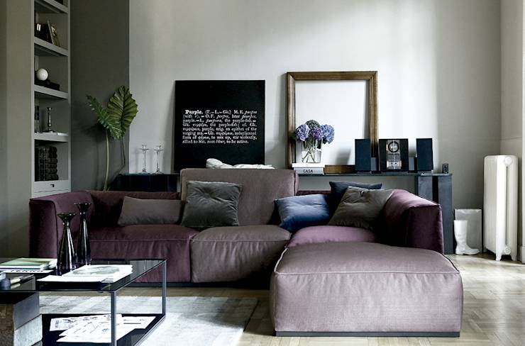 El rey del living consejos para elegir el sof perfecto - Cambiar relleno sofa ...
