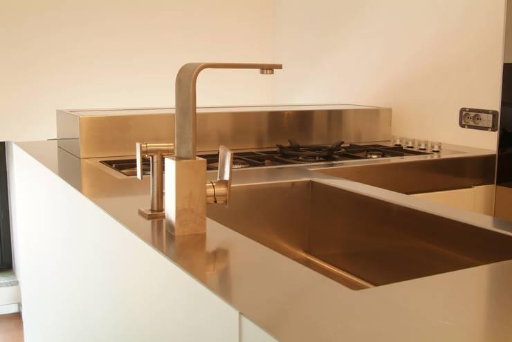 10 irresistibili rubinetti per la cucina - Rubinetti x cucina ...