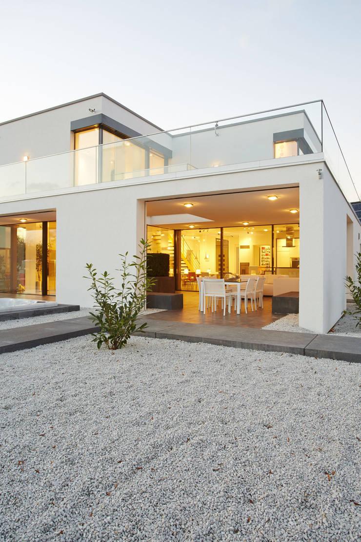 Hausentwurf Wuppertal von OKAL Haus GmbH