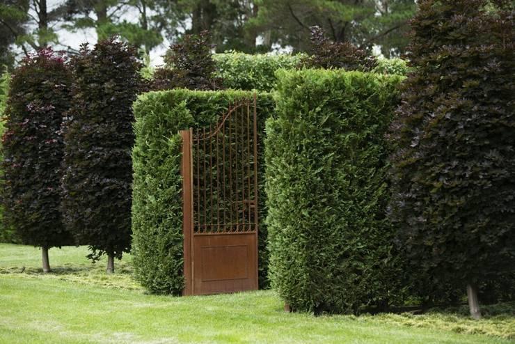 landhausstil Garten von Студия 'ART Story'
