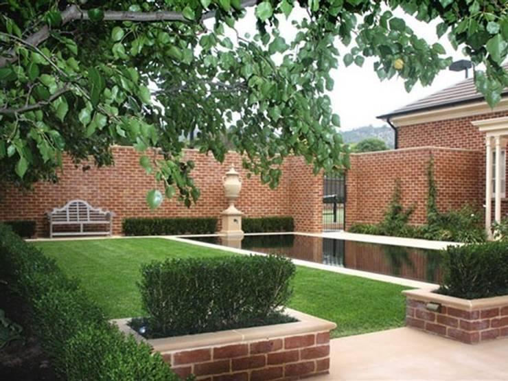 Jardineras de piedra 10 dise os espectaculares - Jardineras para jardin ...