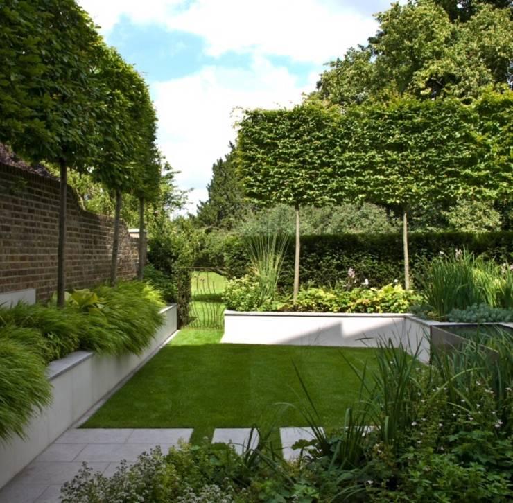 Kleine Gärten gestalten: 10 Tipps und Tricks