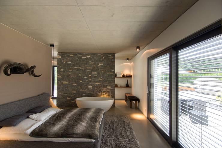Das Luxus Schlafzimmer - so wird der Traum wahr!