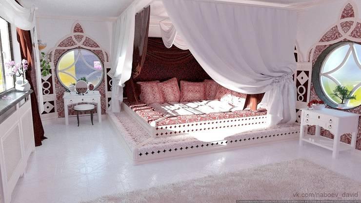 13 herrliche schlafzimmer ideen die sich leicht umsetzen. Black Bedroom Furniture Sets. Home Design Ideas