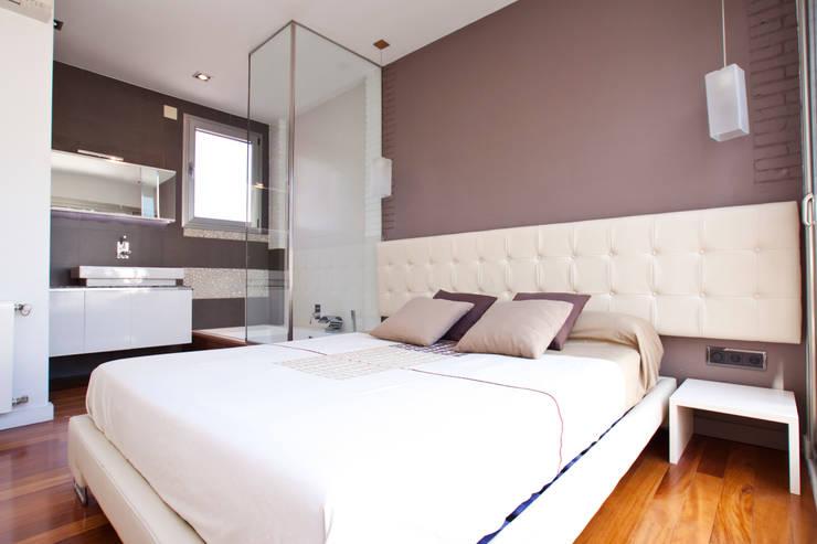 Afvoer Badkamer Lijmen ~ Een badkamer in je slaapkamer praktisch ?n mooi!