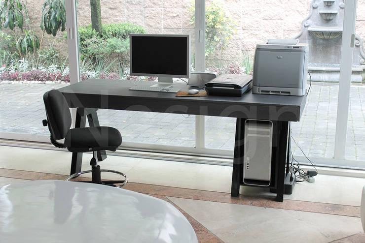 Muebles Para Computadora 10 Dise 241 Os Para Trabajar Con Estilo