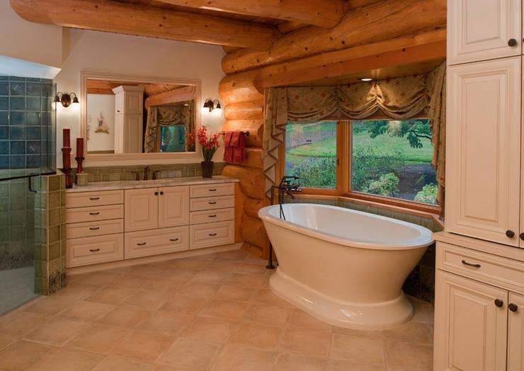Schimmel im bad vermeiden und entfernen - Badezimmer schimmel ...