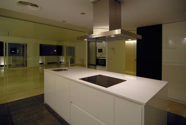Encimeras de cocina con mucho estilo - Cm4 arquitectos ...