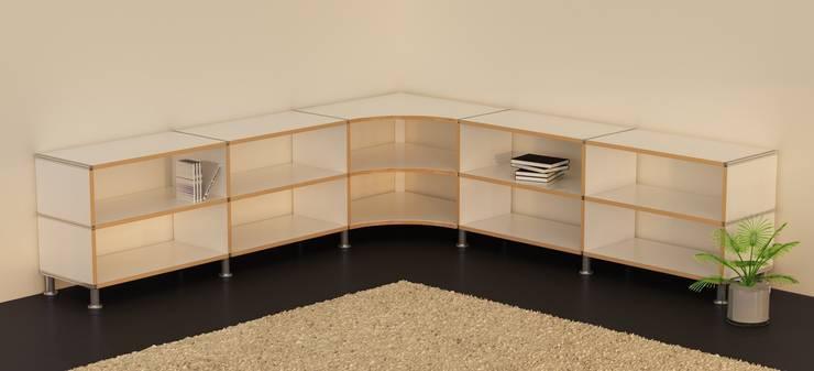 multifunktionales wohnzimmer so geht 39 s einfacher als. Black Bedroom Furniture Sets. Home Design Ideas