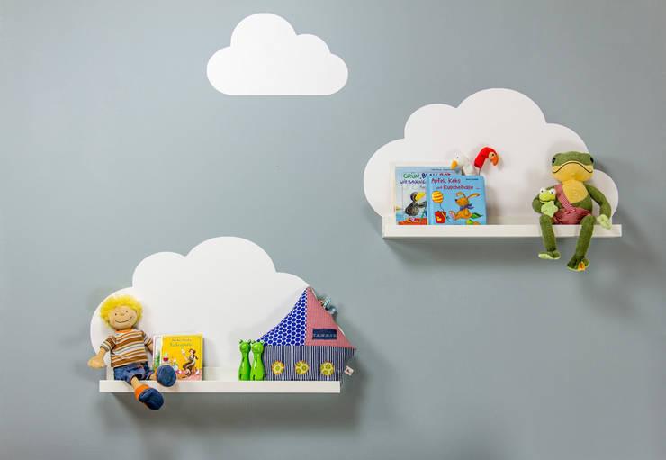 Kinderzimmer neu gestalten de limmaland gbr homify for Kinderzimmer neu gestalten