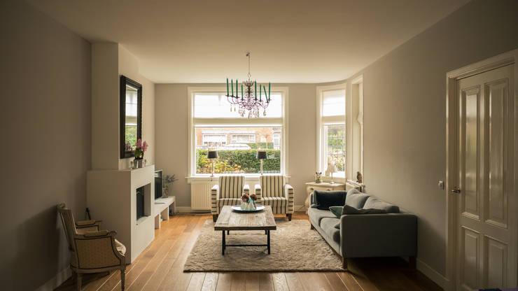 Tips voor het inrichten van een kleine woonkamer - Kleine moderne woonkamer ...
