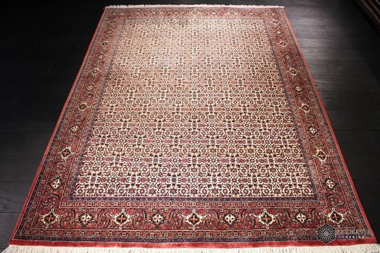 Fabulosas alfombras persas para echar a volar for Alfombras persas historia