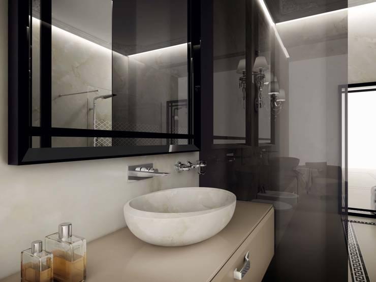 collezione i bordi di teuco di teuco homify. Black Bedroom Furniture Sets. Home Design Ideas