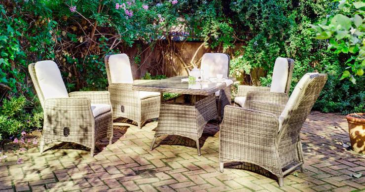 Gartenmobel Vintage Grau : So machst du deine Gartenmöbel winterfest