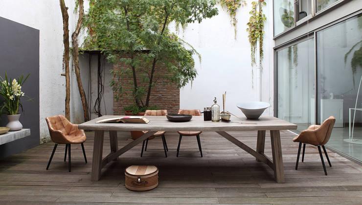 12 styles tomber pour table de salle manger - Pianca mobiliario ...