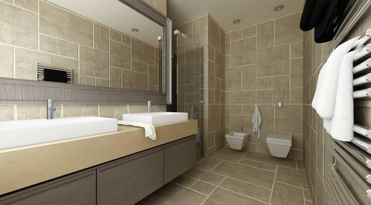 I 10 rivestimenti pi belli per il bagno - Rivestimenti per il bagno ...