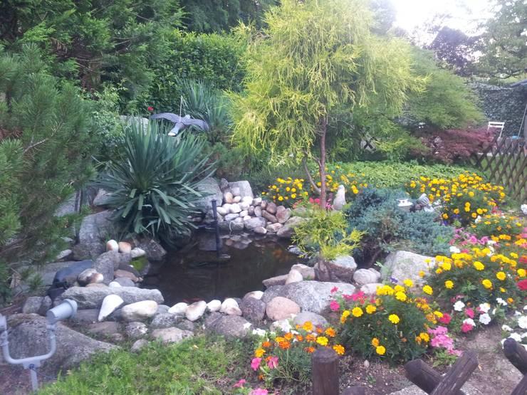 29 meravigliose idee per un giardino piccolo for Creare piccolo giardino