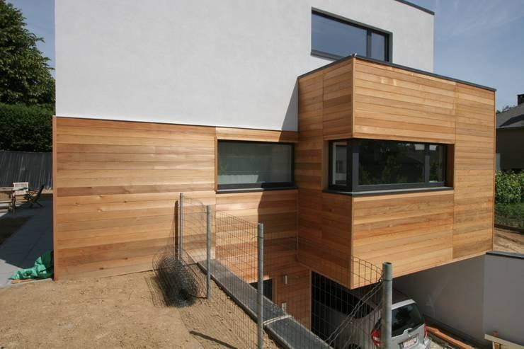 10 extensions pour maisons incroyables. Black Bedroom Furniture Sets. Home Design Ideas