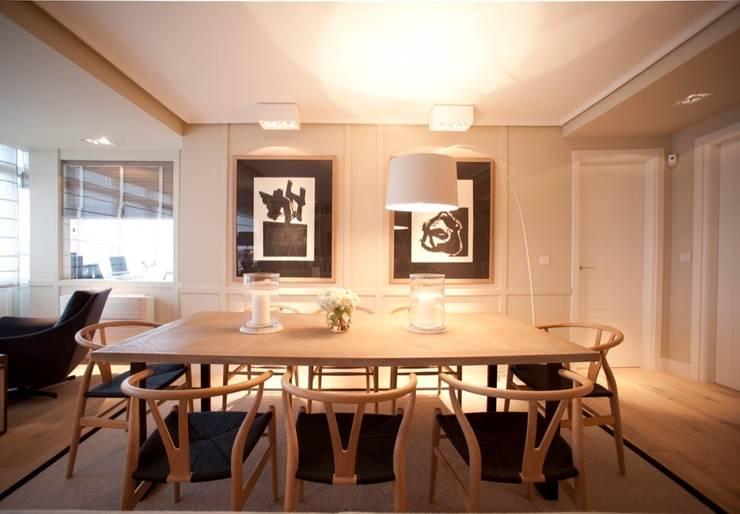 Sube susaeta interiorismo sube contract dise o interior - Interiorismo de casas ...