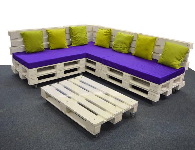 tolle m bel aus paletten. Black Bedroom Furniture Sets. Home Design Ideas