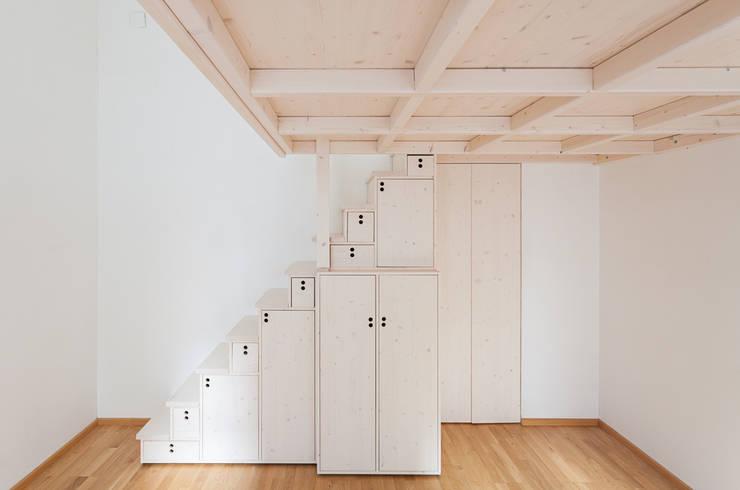 minimalistisch einrichten jobs: weniger ist mehr arbeitszimmer, Innenarchitektur ideen