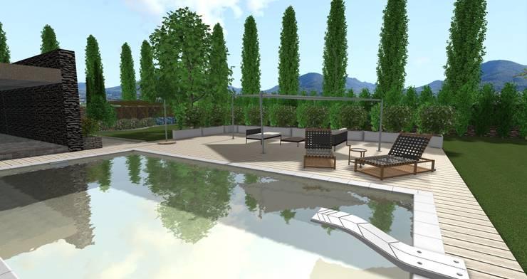nbl landscape designer di nbl srl homify