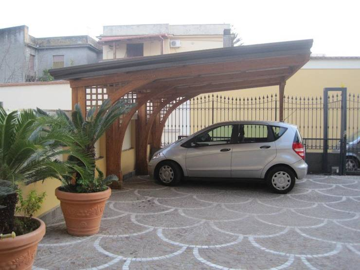 Garage Designs For Modern Homes