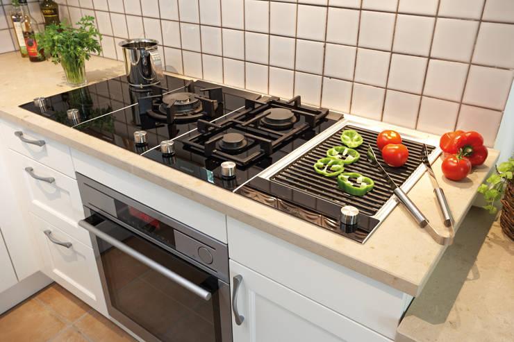 Cocina de estilo translation missing: co.style.cocina.rural por Küchen Quelle