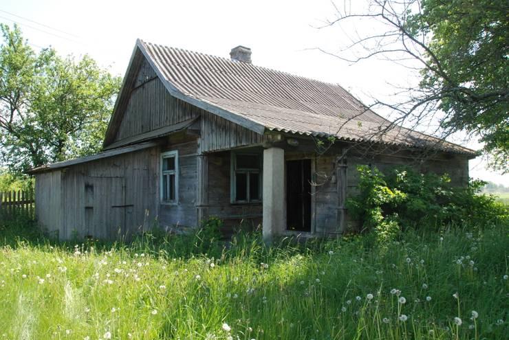 в . Автор - YNOX Architektura Wnętrz