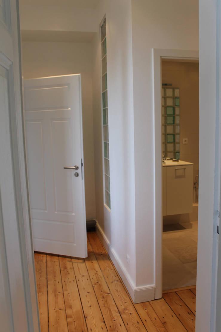 Appartement locatif t6 strasbourg par agence adi home homify for Idee amenagement entree strasbourg