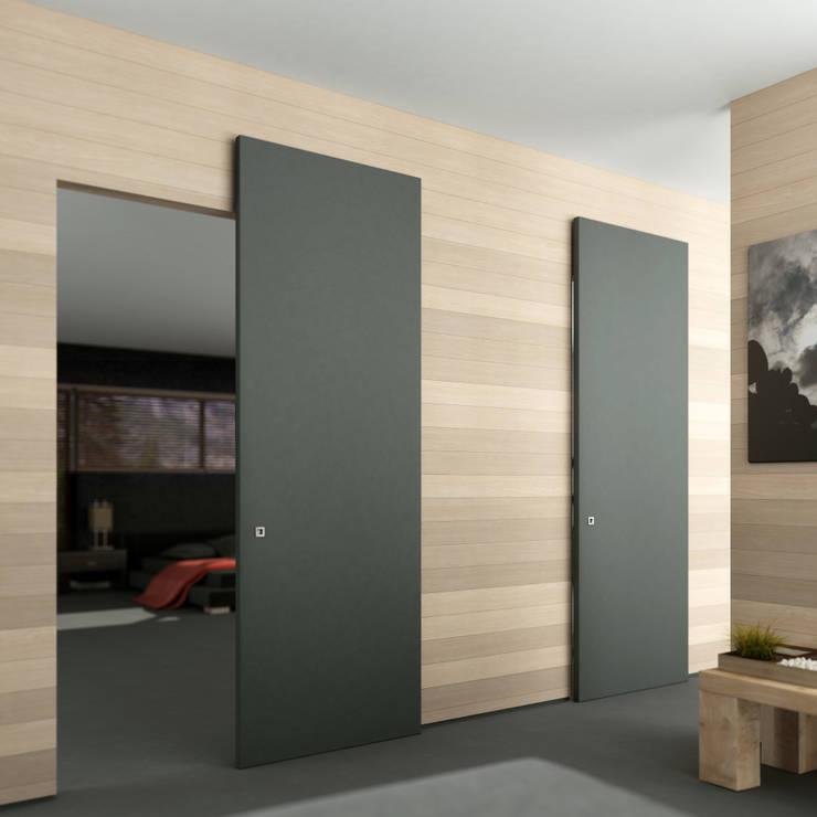 10 idee imperdibili per porte scorrevoli esterno muro for Scuri in legno prezzi online