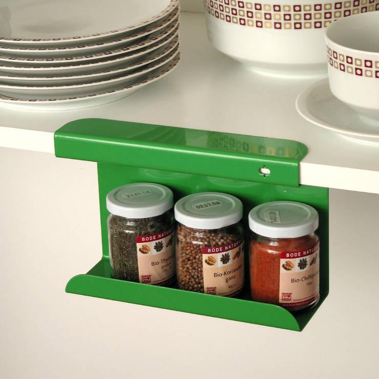 minimalistic Kitchen by nordprodukt.de