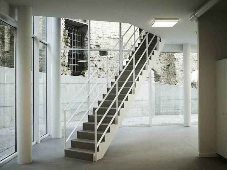 escaliers illusions d 39 optique. Black Bedroom Furniture Sets. Home Design Ideas