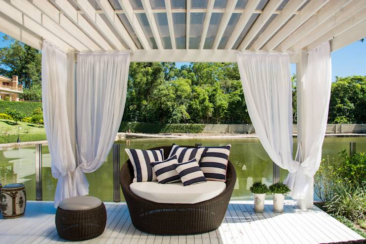 wie baue ich eine pergola. Black Bedroom Furniture Sets. Home Design Ideas