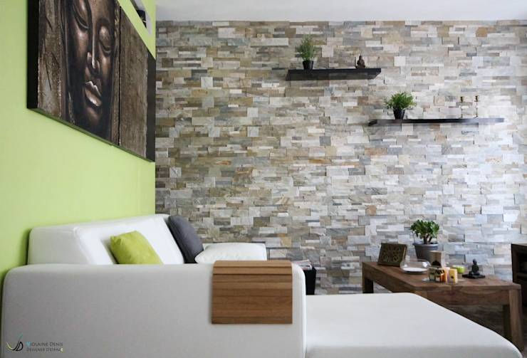 pierre apparente les meilleures d corations d 39 int rieur. Black Bedroom Furniture Sets. Home Design Ideas