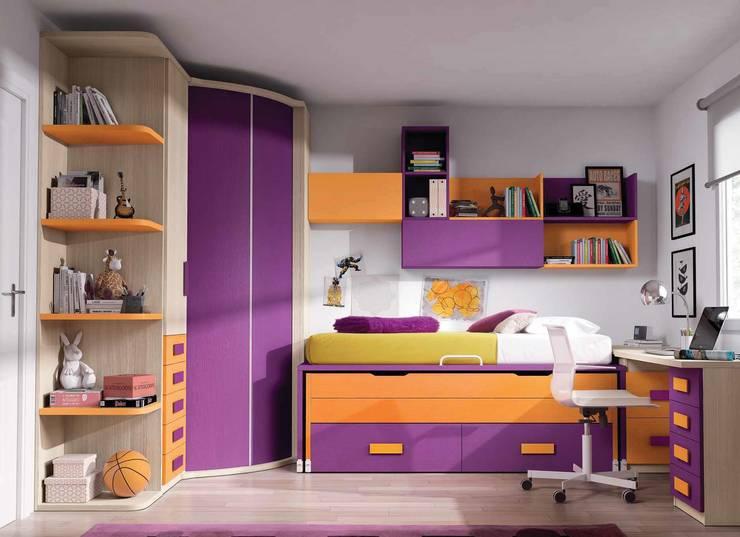 Come scegliere le pareti attrezzate per una casa moderna - Decora la stanza ...