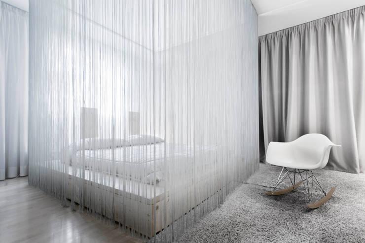 6 favolose idee per un letto tutt altro che tradizionale for 7047 design hotel