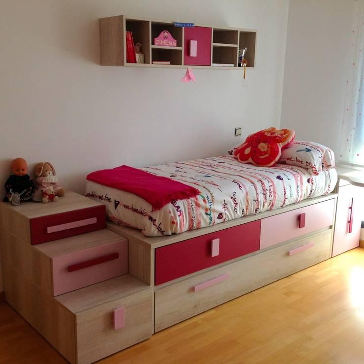 10 extraordinaires chambres de fille - Chambre d enfant moderne ...