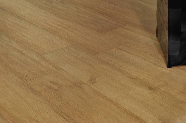 Gres porcellanato effetto legno Treverk Faggio 20x120: Pareti ...