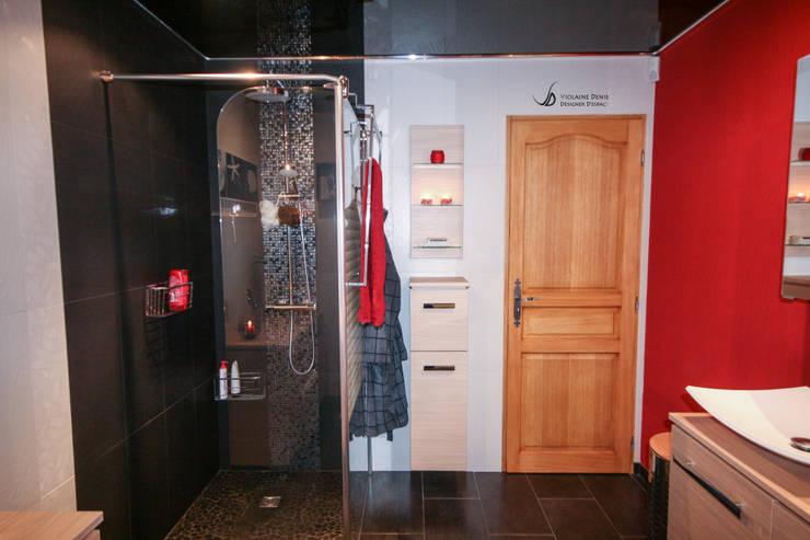 10 raisons d tre plut t baignoire ou douche. Black Bedroom Furniture Sets. Home Design Ideas