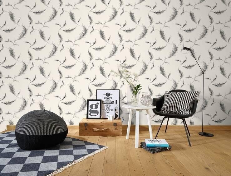 8 tips para quitar el moho del papel tapiz para siempre - Quitar papel pintado ...