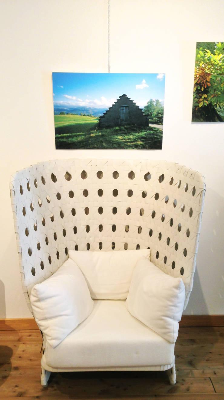 7 Idee per una comoda seduta estiva by Odue Modena - Concept Store ...