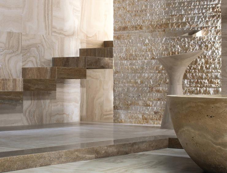 Il fascino incredibile della pietra per gli interni - Pietra per interni ...