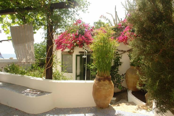 9 idee per una casa in perfetto stile mediterraneo for Piani di casa in stile mediterraneo