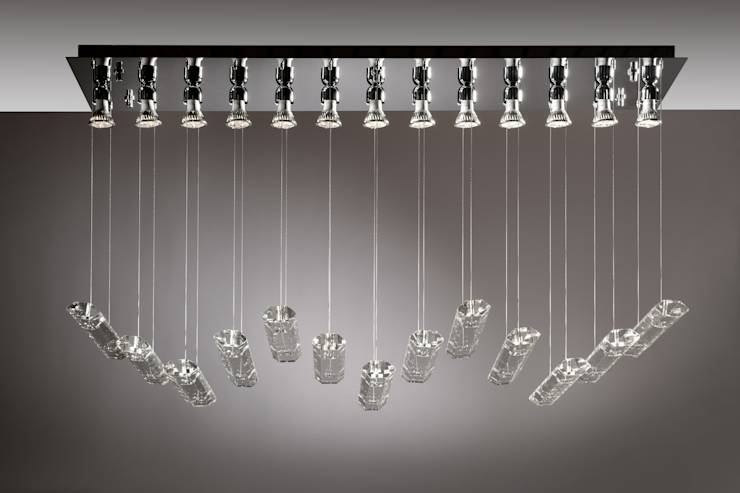 Faretti Di Design : Faretti da soffitto: orientabili, fissi o di ...