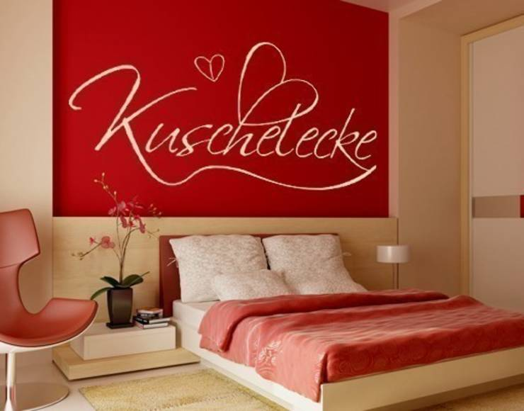 farbgestaltung im schlafzimmer zum entspannen und wohlf hlen. Black Bedroom Furniture Sets. Home Design Ideas