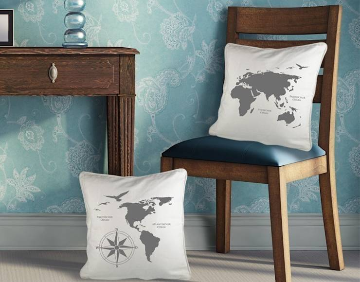 12 dekokissen die du garantiert auch gerne h ttest. Black Bedroom Furniture Sets. Home Design Ideas