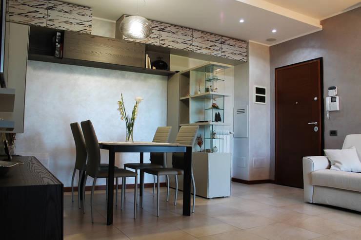 5 idee per il soggiorno moderno e non solo for Idee per arredare la sala da pranzo