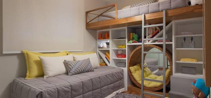 translation missing: eg.style.غرفة-الاطفال.modern غرفة الاطفال تنفيذ SESSO & DALANEZI