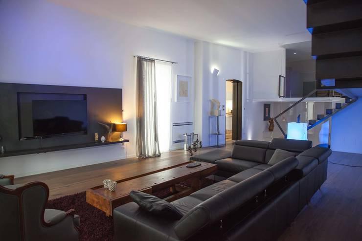 Come progettare una casa una guida dalla a alla z - Disposizione stanze in una casa ...